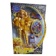 Disney Papusa Fashion Star Darlings - Leona