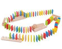 Domino din lemn