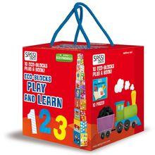 Eco Blocks - Invata prin joaca