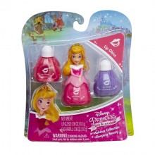 LK Set machiaj Disney Princess - Aurora Lip Stick