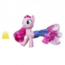 My Little Pony Figurina Transformabila Pinkie Pie