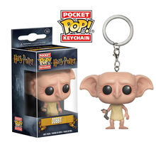 POP KEYCHAIN HARRY POTTER - DOBBY