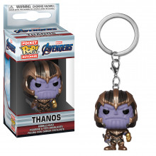 POP KEYCHAIN: MARVEL - ENDGAME - THANOS
