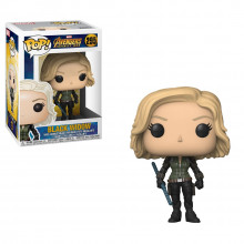 POP MARVEL: INFINITY WAR - BLACK WIDOW