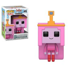 POP VINYL: ADVENTURE TIME: POP 4