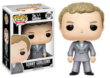 POP VINYL GODFATHER - SONNY CORLEONE
