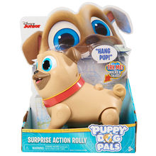 PUPPY DOG PALS FIGURINE CU FUNCTII - Rolly