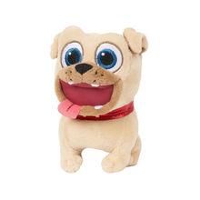 PUPPY DOG PALS PLUSURI CU FUNCTII-2 PERSONAJE - Rolly