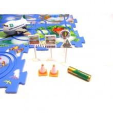 Puzzle Pilot - Aeroportul