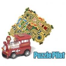 Puzzle Pilot - Gara