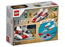 Rebel A-Wing Starfighter (75247)