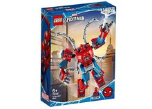 Robot Spider Man (76146)