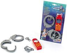 Set 3 accesorii politie