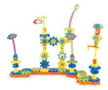 Set de constructie - Gears! Fabrica de robotei