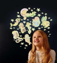 Set reflectorizant - Sirene si stele