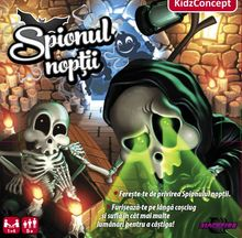 Spionul noptii