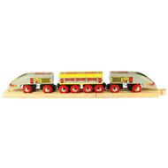 Trenulet de mare viteza