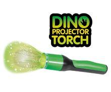 Proiector tip lanterna - Dinozauri