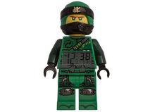 Ceas desteptator LEGO Ninjago Lloyd (9009198)