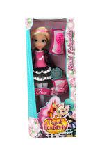Papusi Regal Academy Real Friends Rosa