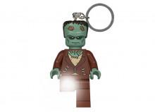 Breloc cu lanterna LEGO Classic Monstrul (LGL-KE136)