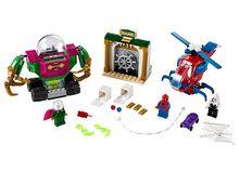 Amenintarea lui Mysterio (76149)