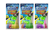 "Baloane cu apa ""Bunch O Balloons - Rapid Fill"" Orange"