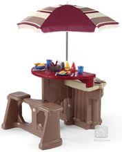Bucatarie de joaca Grill & Play Patio Café
