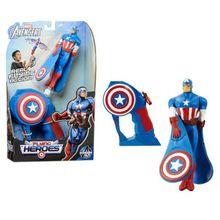 Captain America zburator