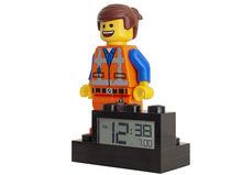Ceas desteptator LEGO MOVIE 2 Emmet (9003967)