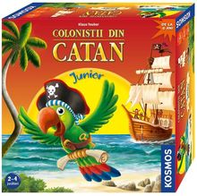 Colonistii din Catan - Junior