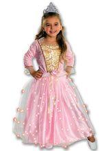 Costum de carnaval - ROSE PRINCESS