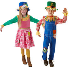 Costum de carnaval - SPERIETOARE DE CIORI (BAIAT)