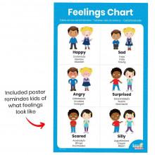 Cuburi pentru conversatii - Invata totul despre emotii
