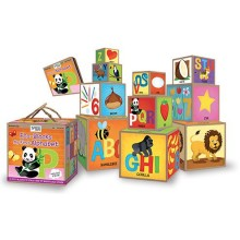 Eco Blocks - Primul meu alfabet