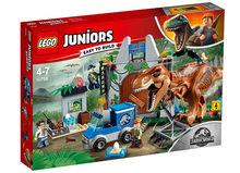 Evadarea lui T. rex (10758)