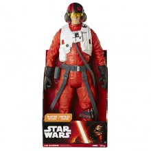 Figurine Star wars VII 50 cm - Fighter
