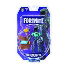 FORTNITE FIG. SOLO Toxic Trooper S4