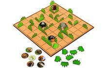 Joc de strategie - Claim and Save