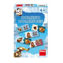 Joc domino - Ice Age