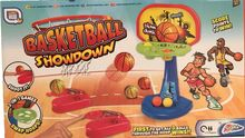 Joc interactiv - Basketball