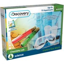 Kit premium experimente - Ora de chimie