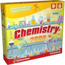 Laboratorul de chimie - 155 experimente