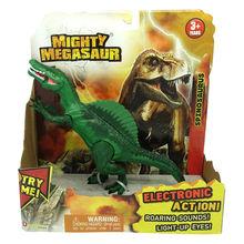 MIGHTY MEGASAUR DINOZAUR CU LUMINI sI SUNETE - Spinosaurus