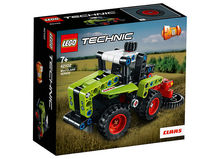 Mini CLAAS XERION (42102)
