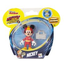 MM FIGURINE BLISTER (7 PERSONAJE) - Mickey