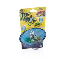 MM MINI MASINUTE ASORT. ROADSTER RACERS W2 - Goofy Turbo Tubsier