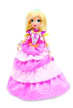 Papusa Regal Academy Diamond Princess - Rose