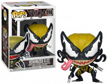 POP MARVEL: MARVEL VENOM S2 - X-23