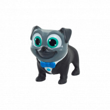 PUPPY DOG PALS SET CU FIGURINA SURPRIZA - Green